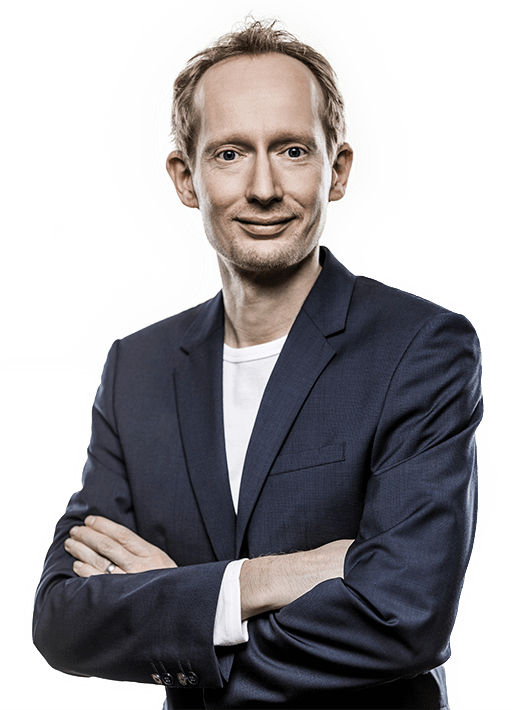 Portrait Markus Zellner