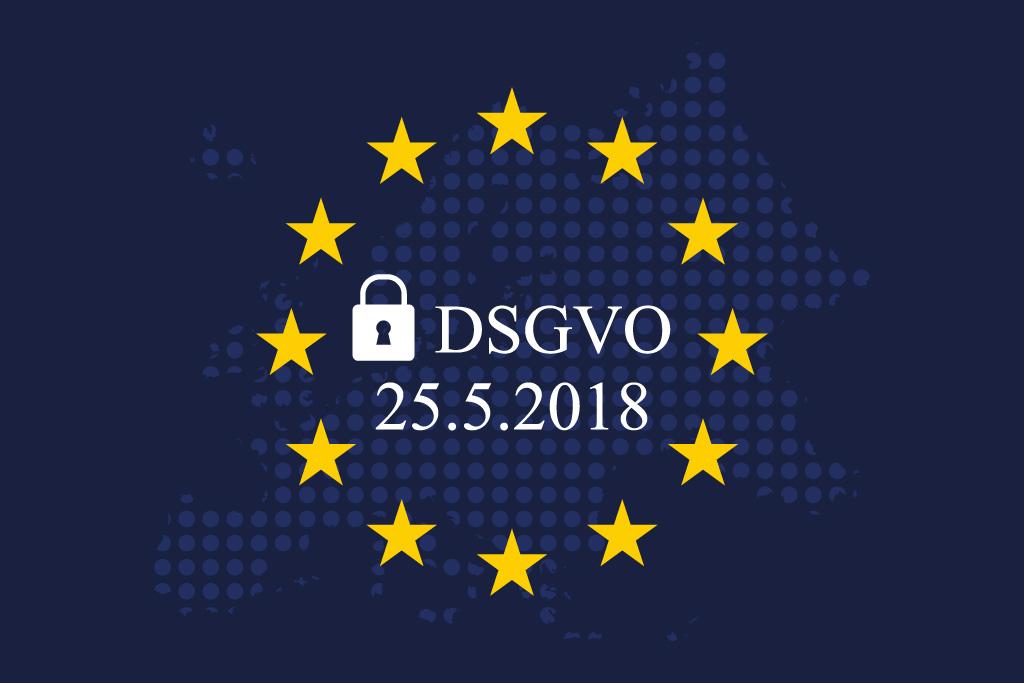 DSVGO 25.05.2018