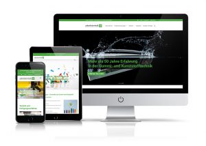 Website Schmitztechnik GmbH
