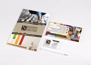 Druck- und Werbeprodukte Bodenmanufaktur Neuss GmbH