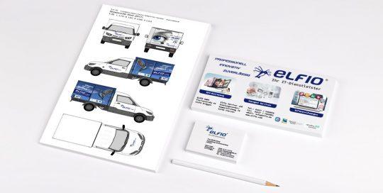 Druck- und Werbeprodukte Elfio GmbH