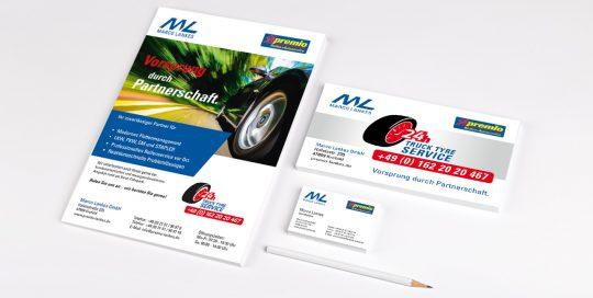 Druck- und Werbeprodukte Marco Lankes GmbH